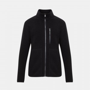 Artic Fleece Funnel Jacket
