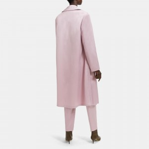 Cotton Chintz Clean Trench