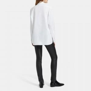 Skinny Leather Legging
