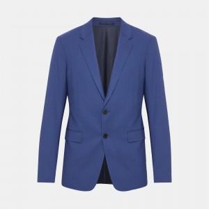 Good Wool Chambers Jacket