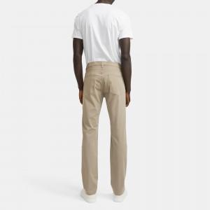 Rinsed Cotton Haydin Pant