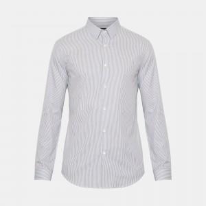 Tech Stripe Cedrick Shirt