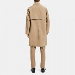 Packable Sora Coat