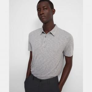 Modal Jersey Polo