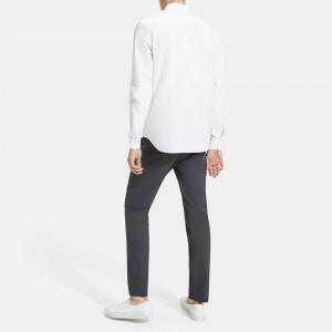 Essential Linen Irving Shirt