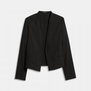 Good Linen Clean Blazer