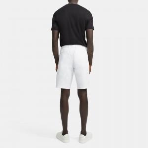 Garment-Washed Zaine Short