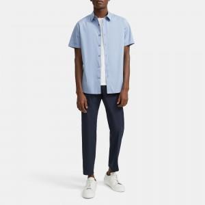 Sylvain Short-Sleeve Shirt
