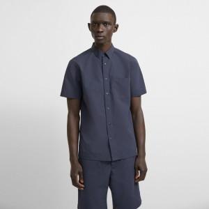 Technical Short-Sleeve Irving Shirt