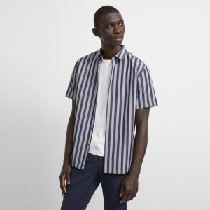 Short-Sleeve Irving Shirt