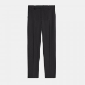 Good Wool Tailored Trouser