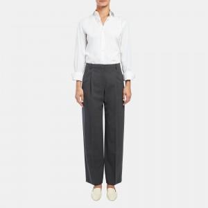 Good Wool Suit Trouser