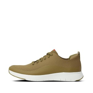 Mens Eversholt Poly-Nylon Sneakers