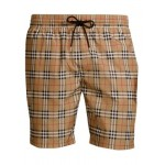 Guildes Checked Swim Shorts