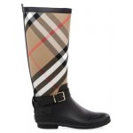 Simeon Knee-High Riding Boots