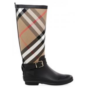 Simeon Knee-High Riding Boots