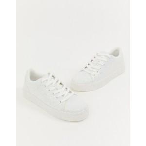 ALDO Etilivia Glitter Sneakers
