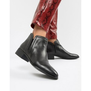 ALDO Gweria Leather Flat Boots