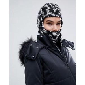 ASOS 4505 ski knitted balaclava