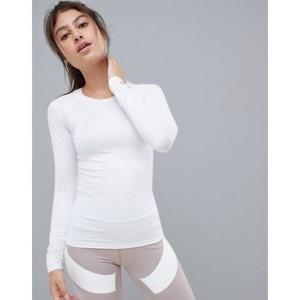 ASOS 4505 running long sleeve top in slim fit