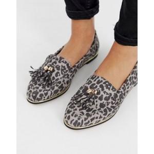 ASOS DESIGN Mindful flat shoes