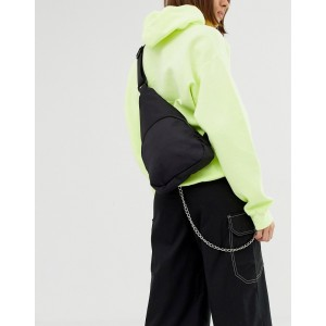 ASOS DESIGN sling backpack
