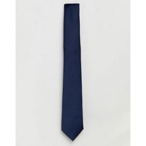 Burton Menswear tie in navy