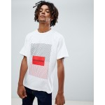 Calvin Klein Jeans t-shirt with star print