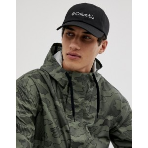 Columbia ROC II adjustable cap in black