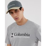 Columbia ROC II adjustable cap in tan