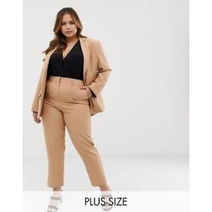 Fashion Union Plus straight leg pants two-piece