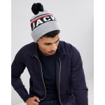 Jack & Jones bobble hat