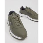 Lacoste Joggeur 2.0 318 1 runner sneakers in khaki