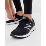 New Balance running 1080 sneakers in black
