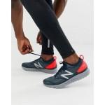 New Balance running Gobi trail sneakers in Blue