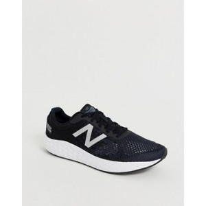 New Balance running Rise sneakers in black