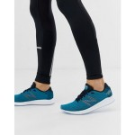 New Balance running Zante sneakers in blue