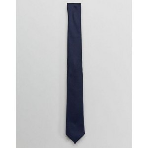 New Look Tie In Navy