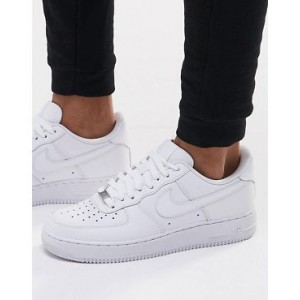 Nike Air Force 1 07 Sneakers In White 315122-111
