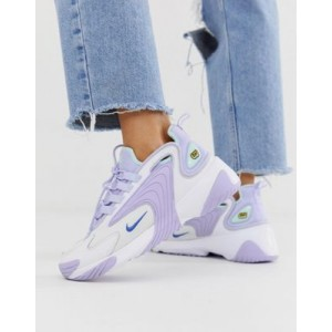 Nike Lilac Zoom 2K Trainers