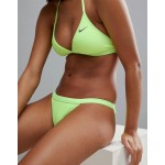 Nike Swim Ribbed Bikini Bottom