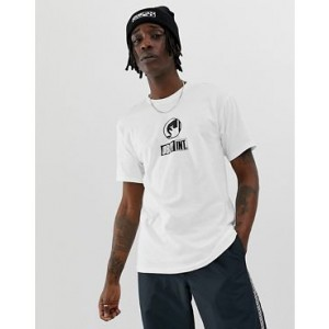 Obey International Icon T-Shirt In White