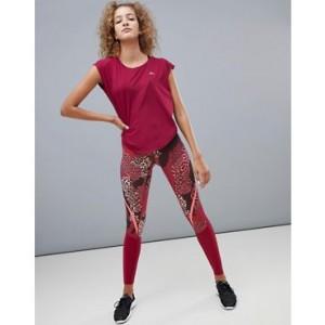 Only Play leopard print leggings