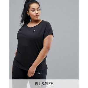 Only Play Plus training top