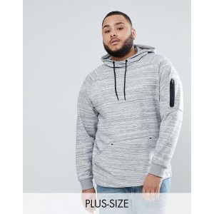 Only & Sons Hoodie With Technical Arm Pocket