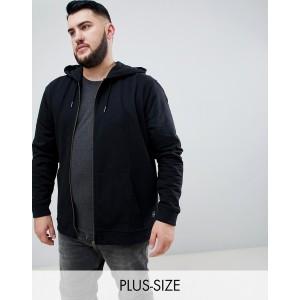 Only & Sons zip thru hoodie