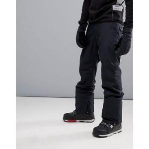 Quiksilver Estate Snow Pants in Black