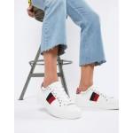 Steve Madden Belle Stripe Trim Sneaker