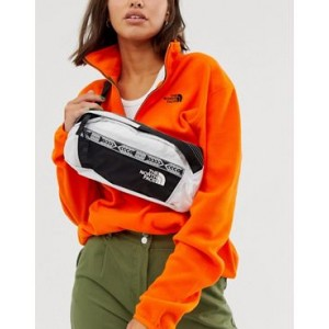 The North Face 92 Rage Em fanny pack in white