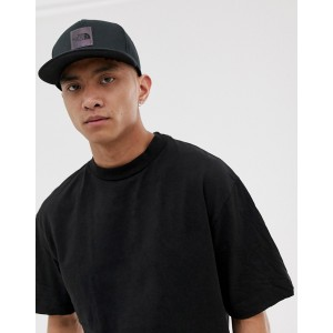 The North Face Street Ball cap in black
